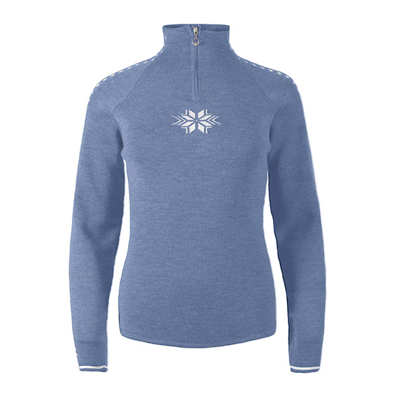 Dale of Norway Women's Geilo Sweater 2019-20 at Northern Ski Works 2