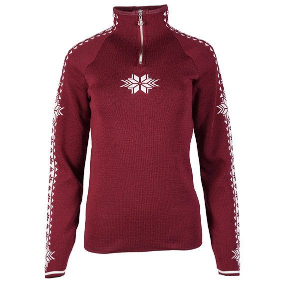 Dale of Norway Women's Geilo Sweater 2019-20 at Northern Ski Works