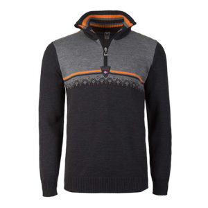 Dale of Norway Men's Lahti Sweater 2019-20 at Northern Ski Works