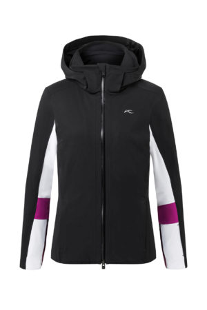 Kjus Women's Laina Jacket 2019-20 at Northern Ski Works