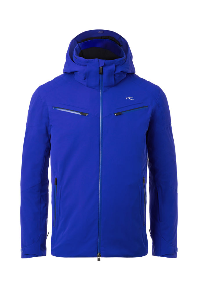 Kjus Men's Formula Jacket 2019-20 at Northern Ski Works 1
