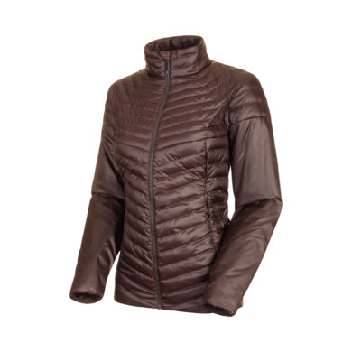 Mammut Women's Convey 3-in-1 Hard Shell Hooded Jacket 2020-21 at Northern Ski Works