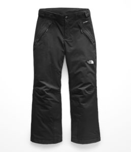 The North Face Girls Freedom Insulated Pants 2019-20 at Northern Ski Works