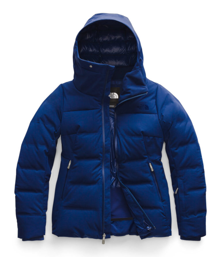 The North Face Women's Cirque Down Jacket 2019-20 at Northern Ski Works