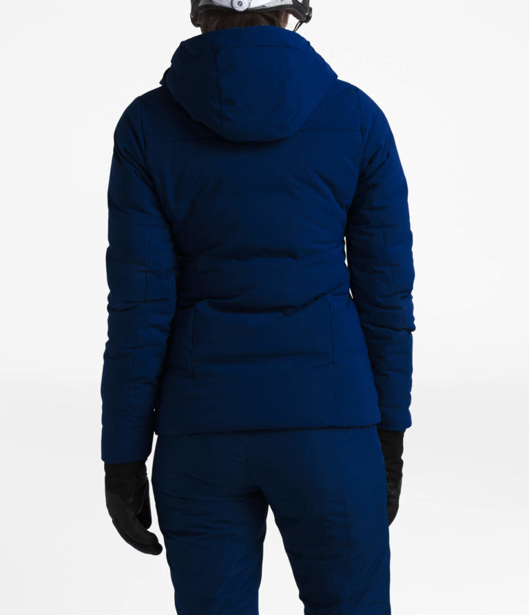 The North Face Women's Cirque Down Jacket 2019-20 at Northern Ski Works 1