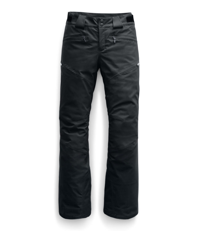 The North Face Women's Anonym Pants 2019-20 at Northern Ski Works