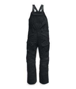 The North Face Men's Freedom Shell Bib Pants 2019-20 at Northern Ski Works 2