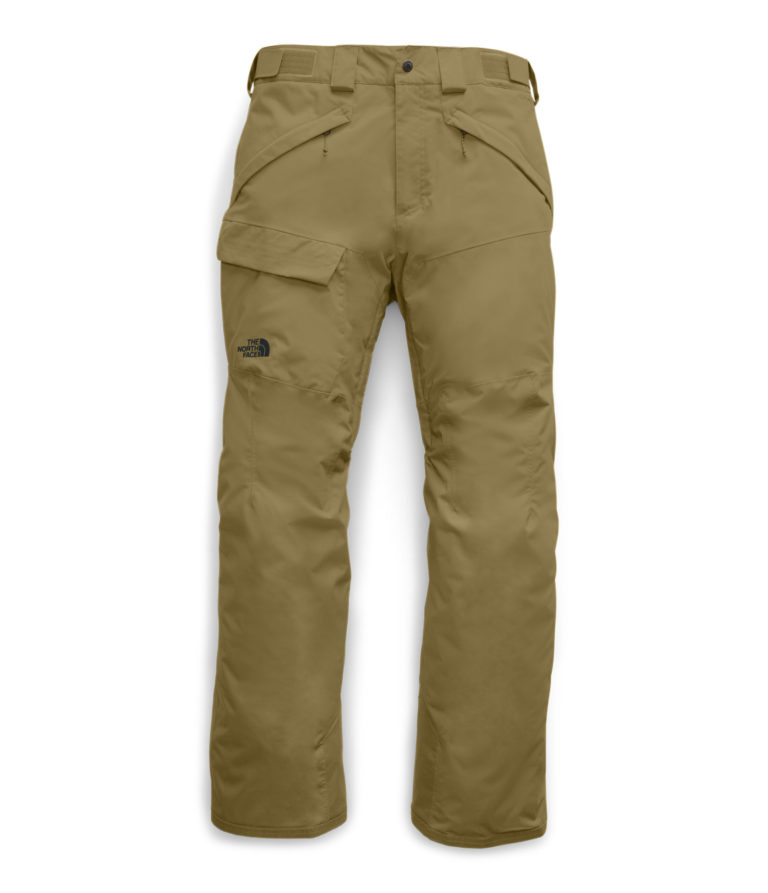 The North Face Men's Freedom Insulated Pants 2019-20 at Northern Ski Works