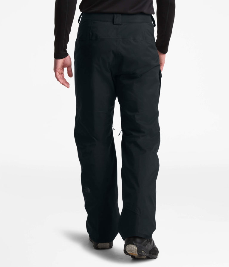 The North Face Men's Freedom Insulated Pants 2019-20 at Northern Ski Works 2