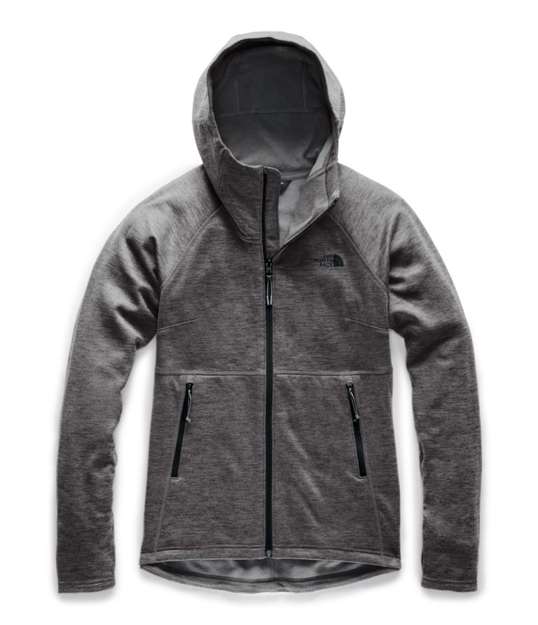 The North Face Women's Canyonlands Hoodie 2019-20 at Northern Ski Works