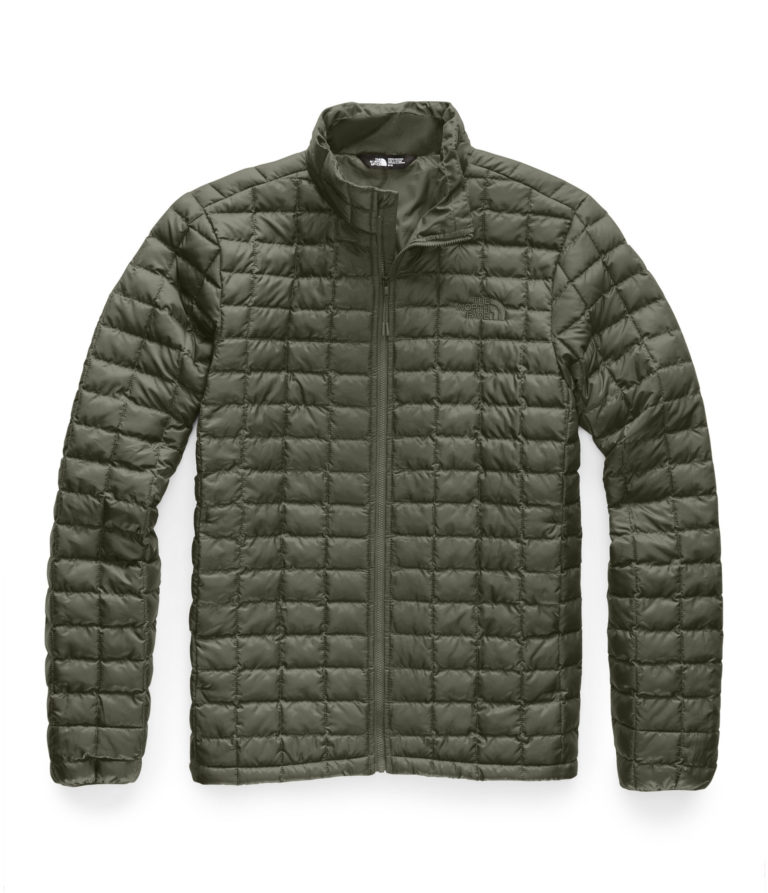 The North Face Men's ThermoBall Eco Jacket 2019-20 at Northern Ski Works 1