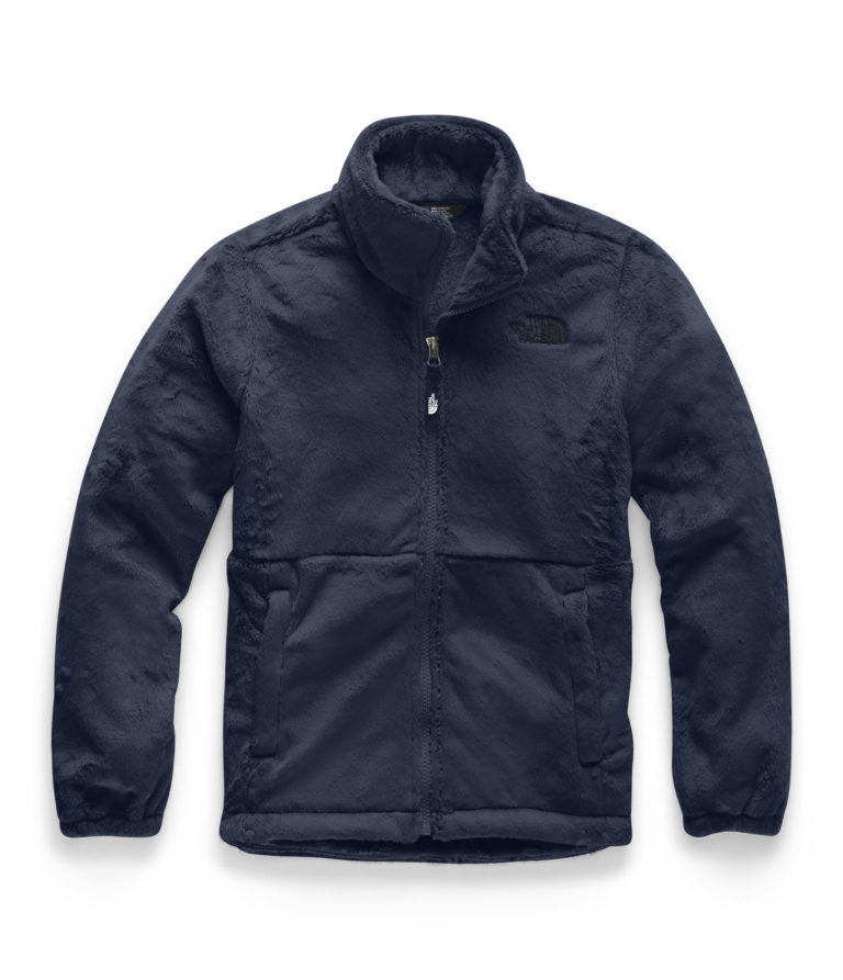 The North Face Girls Osolita Jacket 2019-20 at Northern Ski Works