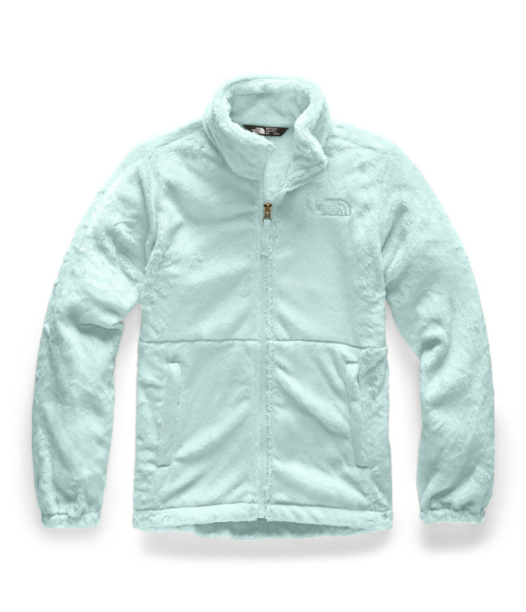 The North Face Girls Osolita Jacket 2019-20 at Northern Ski Works 1