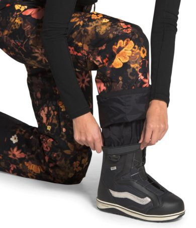 The North Face Women's Freedom Insulated Pants at Northern Ski Works 3