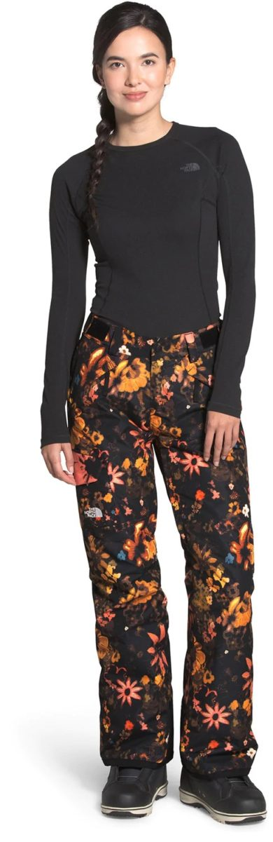 The North Face Women's Freedom Insulated Pants at Northern Ski Works