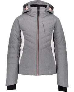 Obermeyer Teens Girls Rayla Jacket 2019-20 at Northern Ski Works