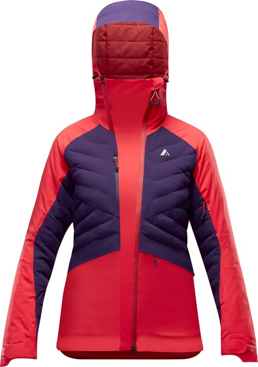 Orage Women's Jasmine Jacket 2019-20 at Northern Ski Works