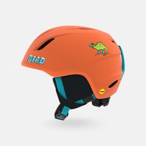 Giro Launch Jr Helmet 2019-20 at Northern Ski Works