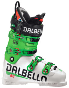 Dalbello DRS 120 Ski Boots 2019 2020-21 at Northern Ski Works