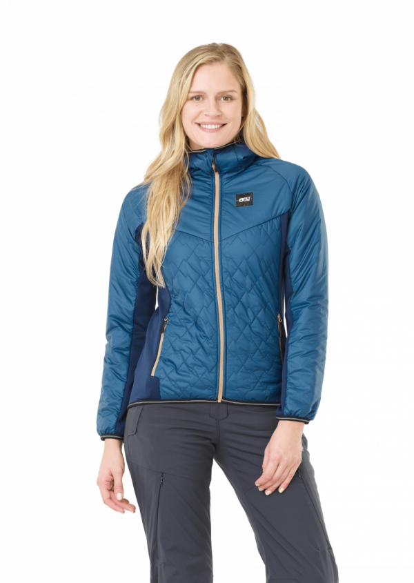 Picture Organic Clothing Women's Clea Jacket 2019-20 at Northern Ski Works 1