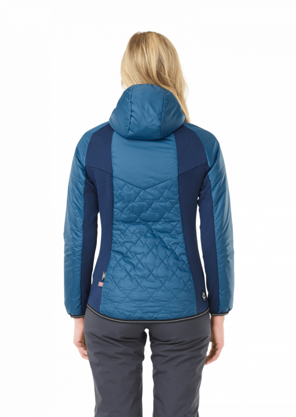 Picture Organic Clothing Women's Clea Jacket 2019-20 at Northern Ski Works 2