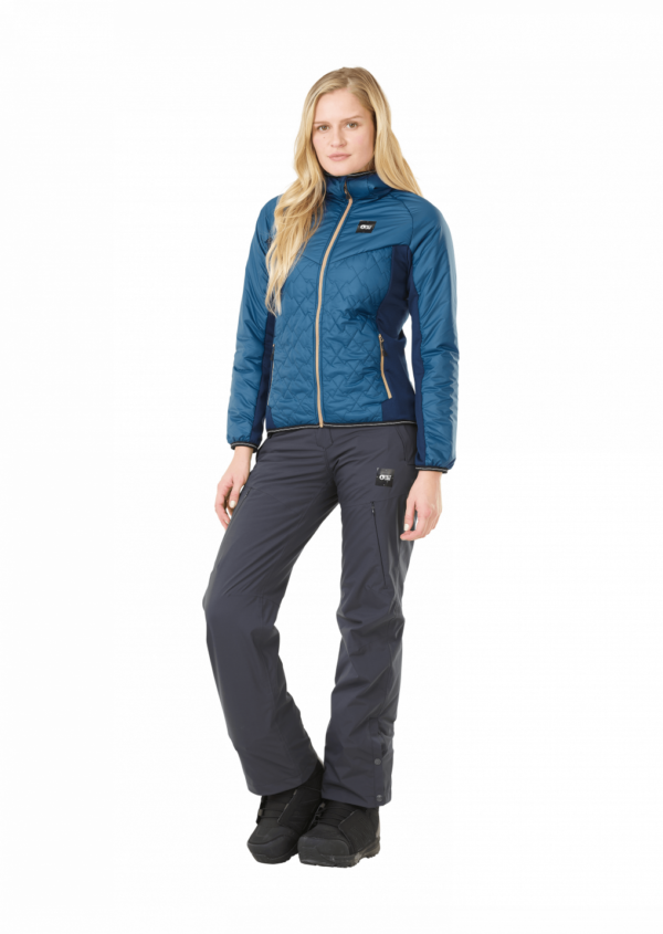 Picture Organic Clothing Women's Clea Jacket 2019-20 at Northern Ski Works 3