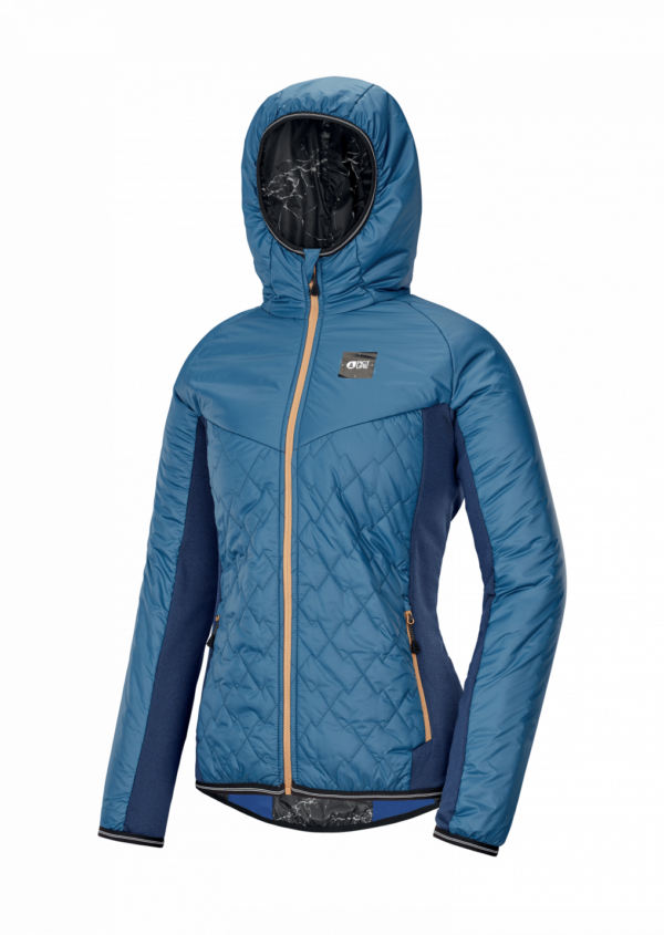 Picture Organic Clothing Women's Clea Jacket 2019-20 at Northern Ski Works