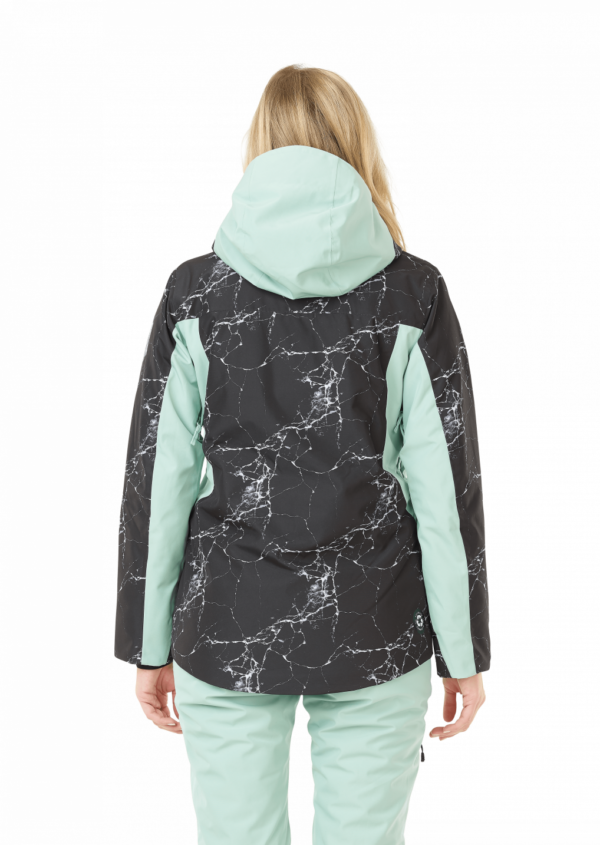 Picture Organic Clothing Women's Exa Jacket 2019-20 at Northern Ski Works 2