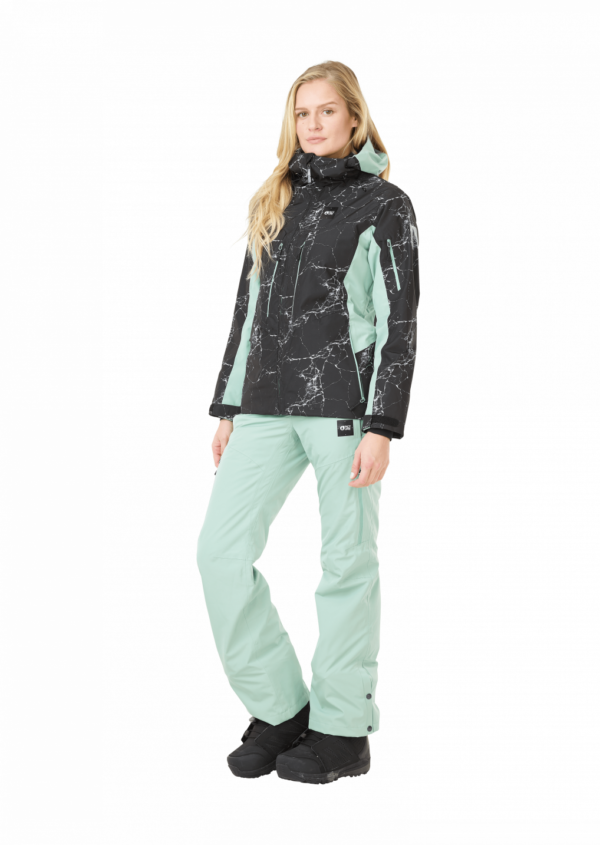 Picture Organic Clothing Women's Exa Jacket 2019-20 at Northern Ski Works 3