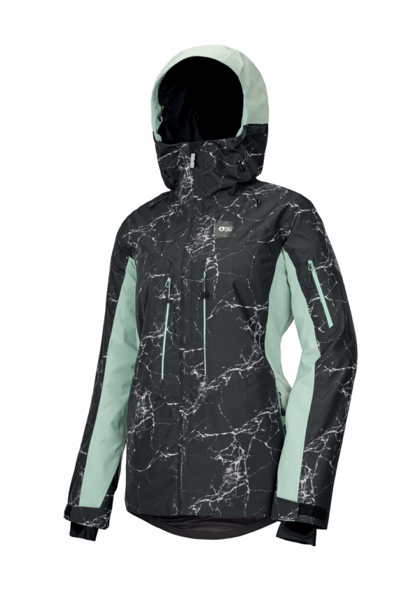 Picture Organic Clothing Women's Exa Jacket 2019-20 at Northern Ski Works