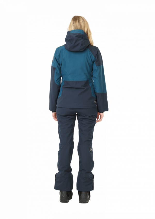Picture Organic Clothing Women's Exa Pants 2019-20 at Northern Ski Works 5