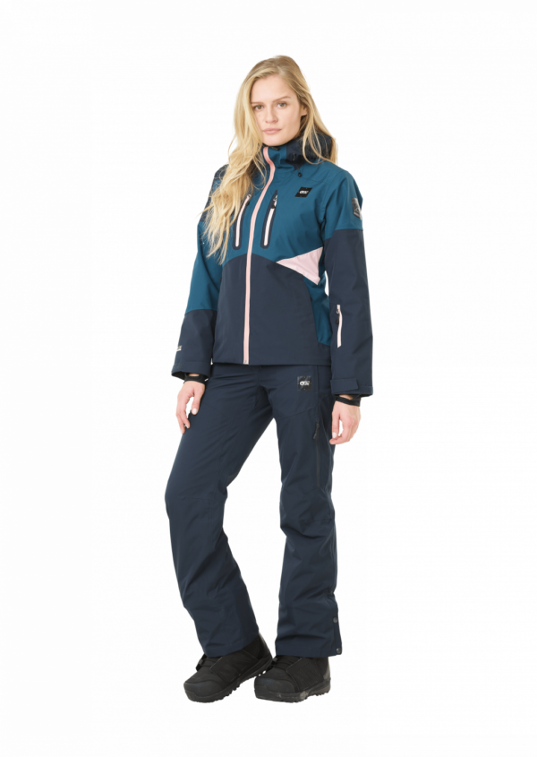 Picture Organic Clothing Women's Exa Pants 2019-20 at Northern Ski Works 6