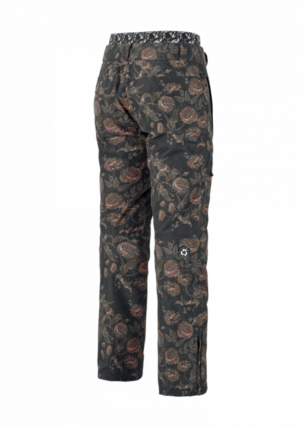 Picture Organic Clothing Women's Exa Pants 2019-20 at Northern Ski Works 3