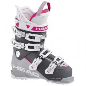 2018 Head Vector Evo 80 Womens Ski Boots 2019-20 at Northern Ski Works