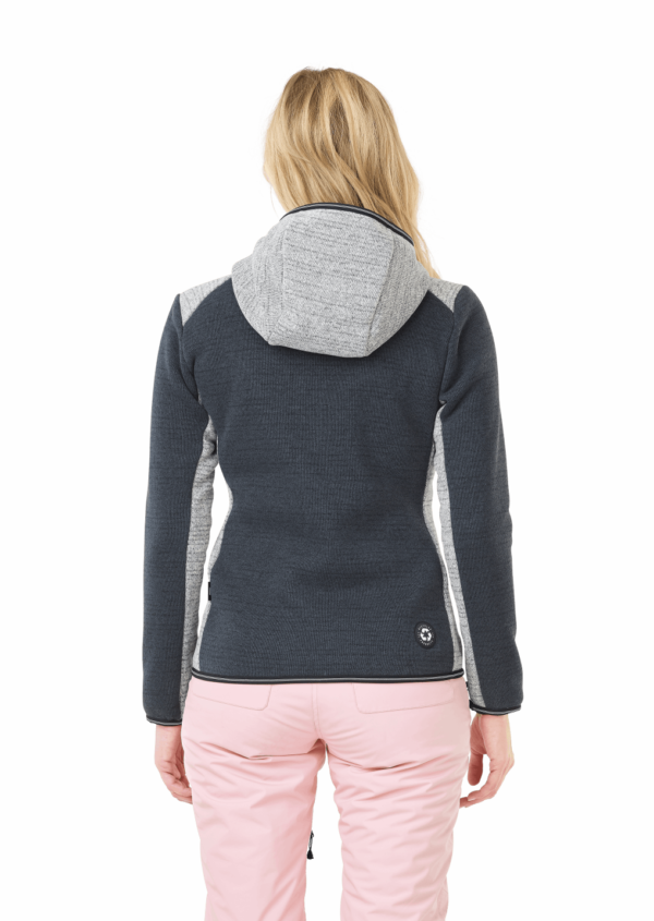 Picture Organic Clothing Women's Moder Jacket 2019-20 at Northern Ski Works 3