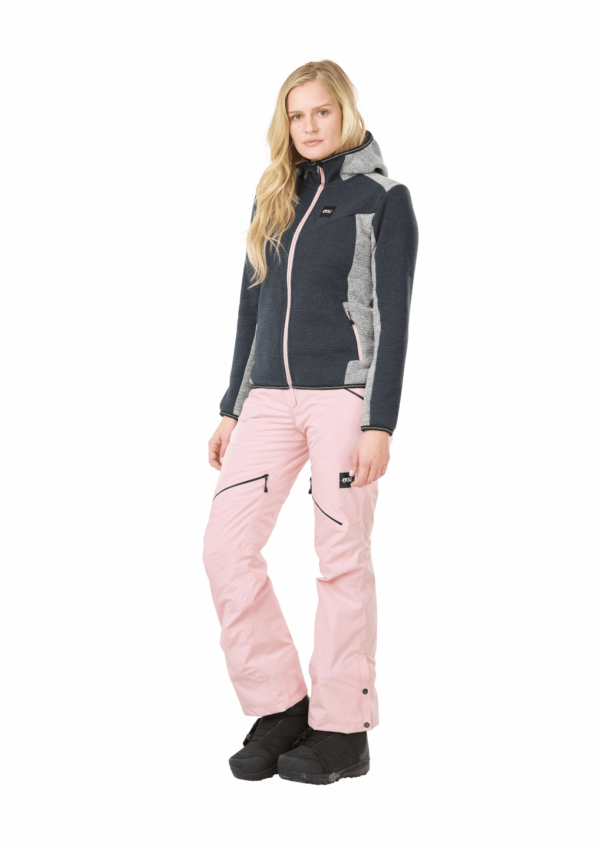 Picture Organic Clothing Women's Moder Jacket 2019-20 at Northern Ski Works 4