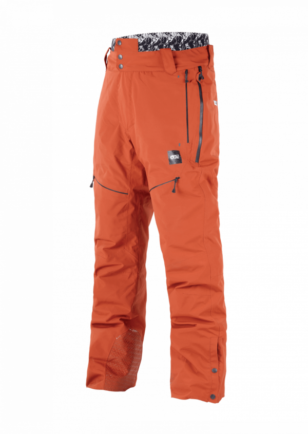 Picture Organic Clothing Men's Naikoon Pants 2019-20 at Northern Ski Works