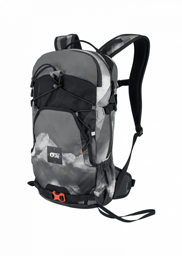 Picture Organic Clothing Sunny 18L Backpack 2019-20 at Northern Ski Works