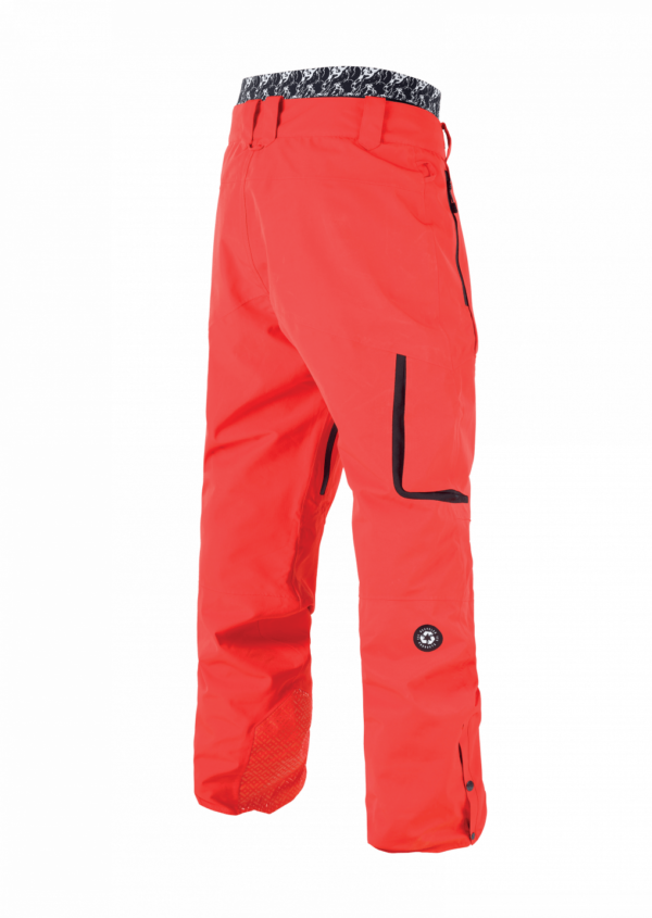 Picture Organic Clothing Men's Track Pants 2019-20 at Northern Ski Works 1