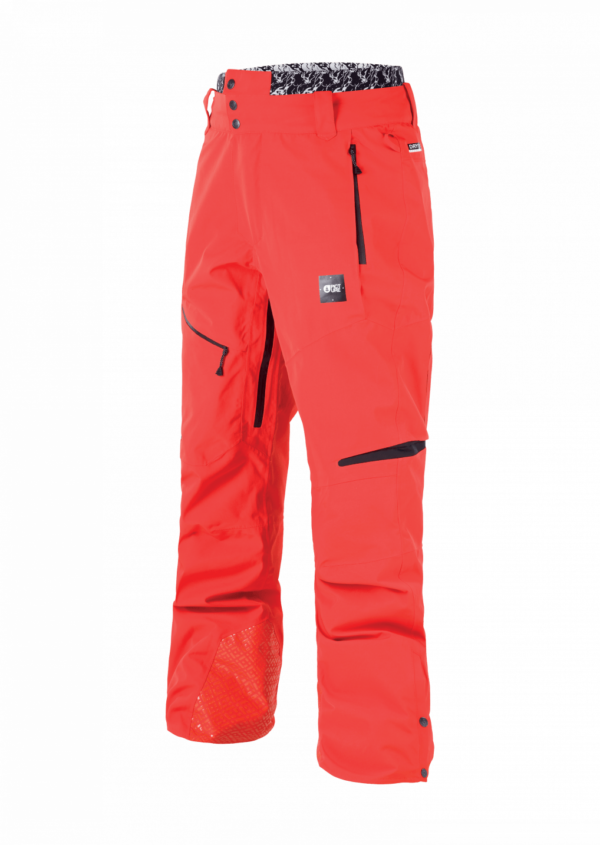 Picture Organic Clothing Men's Track Pants 2019-20 at Northern Ski Works