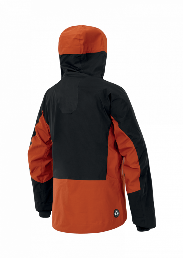 Picture Organic Clothing Men's Welcome Jacket 2019-20 at Northern Ski Works 4