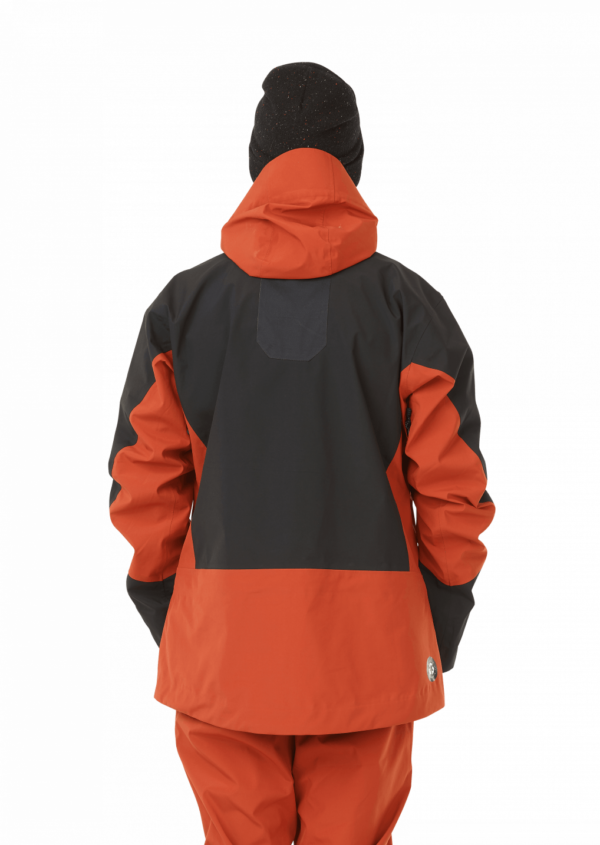 Picture Organic Clothing Men's Welcome Jacket 2019-20 at Northern Ski Works 2
