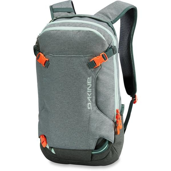 Dakine Women's Heli Pack Backpack 12L - Brighton 2019-20 at Northern Ski Works