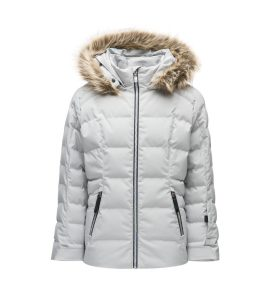 Spyder Girls Atlas Synthetic Jacket 2019-20 at Northern Ski Works