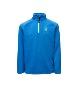 Spyder Boys Speed Fleece 2019-20 at Northern Ski Works