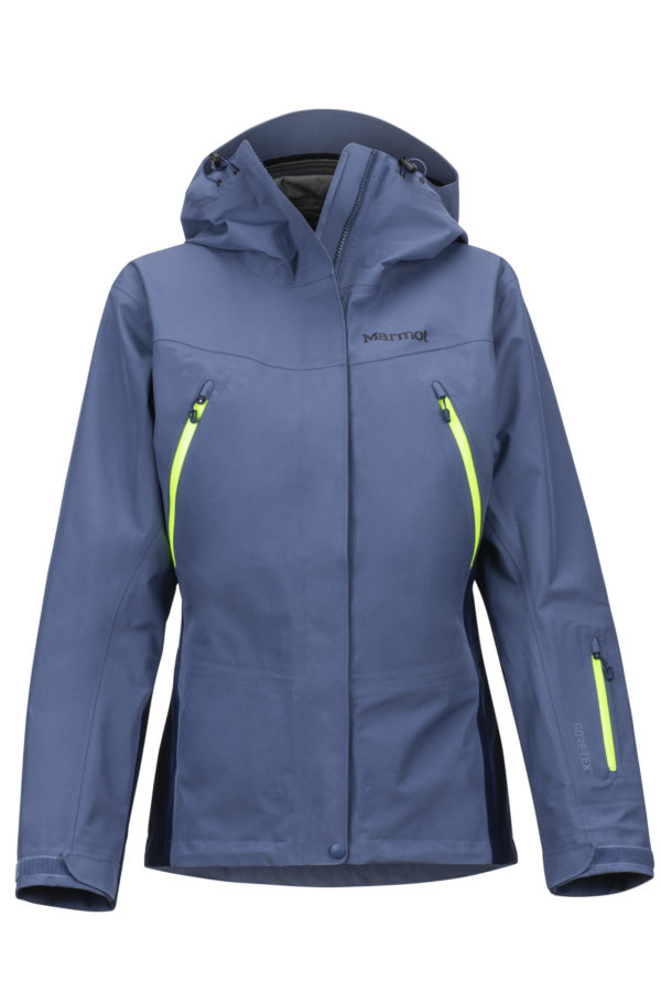 Marmot Women's Spire Jacket 2019-20 at Northern Ski Works