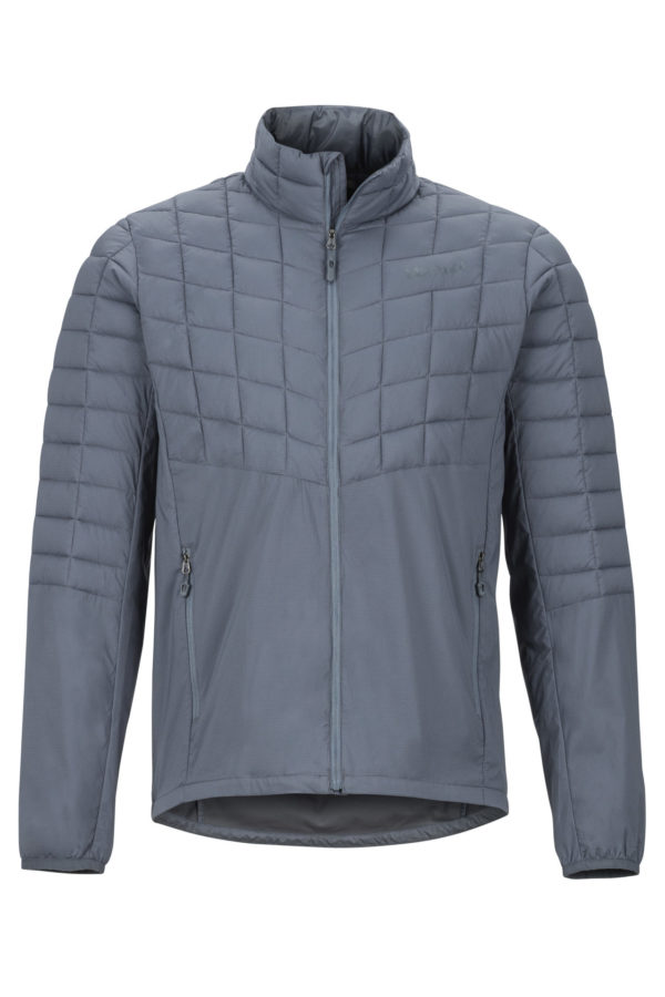 Marmot Men's Featherless Hybrid Jacket 2019-20 at Northern Ski Works