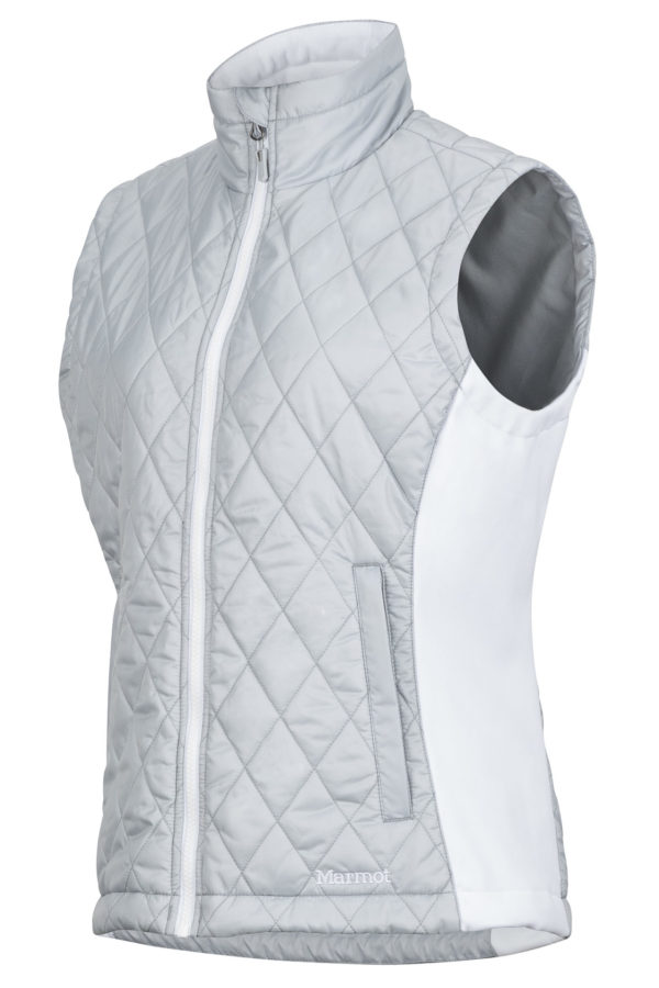 Marmot Women's Kitzbuhel Vest 2019-20 at Northern Ski Works 1