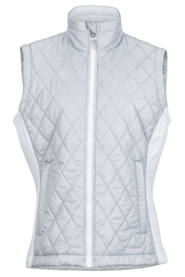 Marmot Women's Kitzbuhel Vest 2019-20 at Northern Ski Works