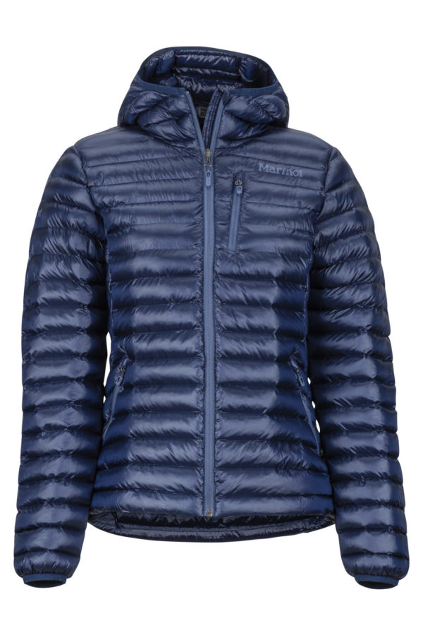 Marmot Women's Avant Featherless Hoody 2019-20 at Northern Ski Works